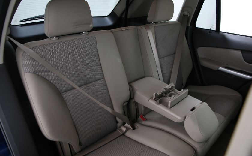 2011 Ford EDGE SEL AWD A/C NAV MAGS #17