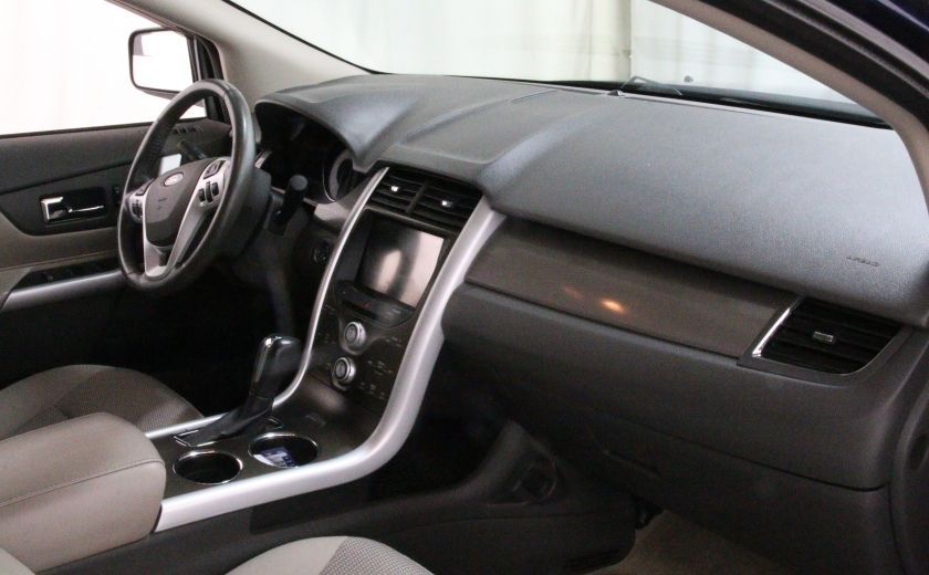2011 Ford EDGE SEL AWD A/C NAV MAGS #18