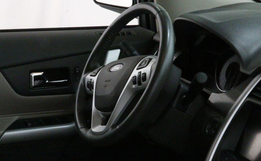 2011 Ford EDGE SEL AWD A/C NAV MAGS #19