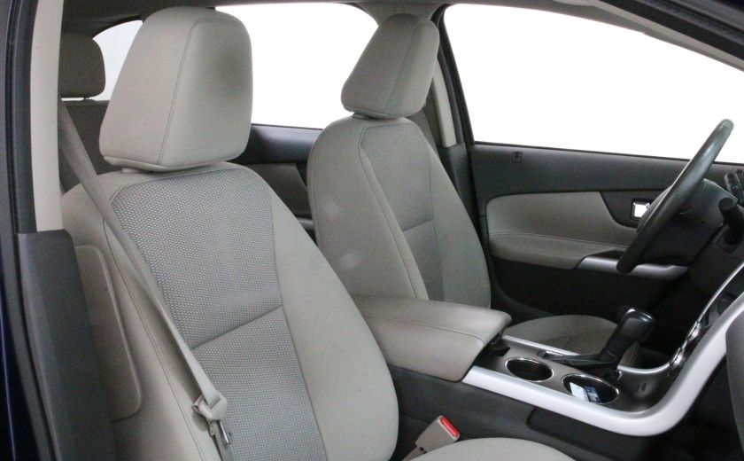 2011 Ford EDGE SEL AWD A/C NAV MAGS #20