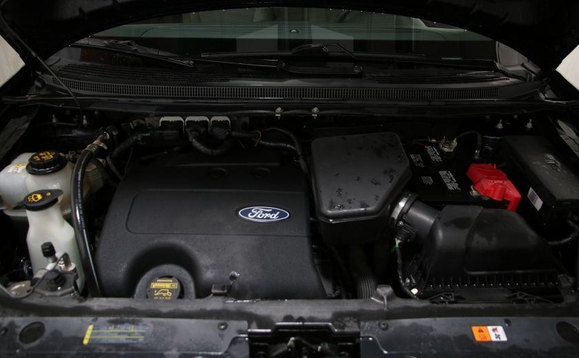 2011 Ford EDGE SEL AWD A/C NAV MAGS #21