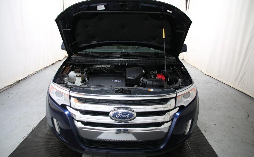 2011 Ford EDGE SEL AWD A/C NAV MAGS #22