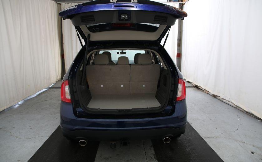 2011 Ford EDGE SEL AWD A/C NAV MAGS #23