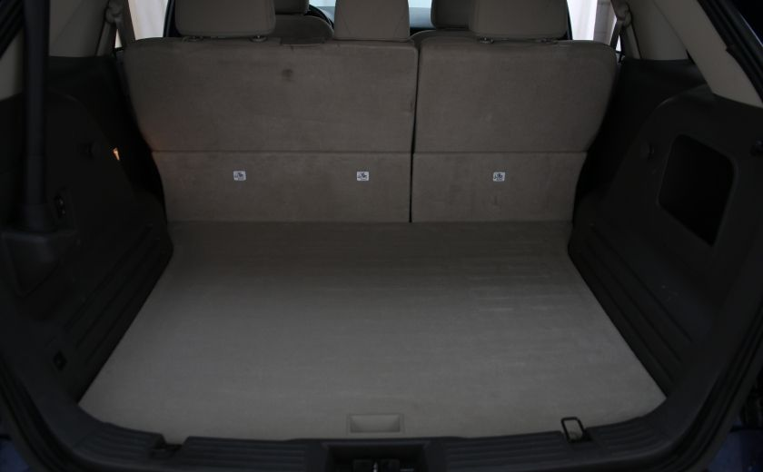 2011 Ford EDGE SEL AWD A/C NAV MAGS #24