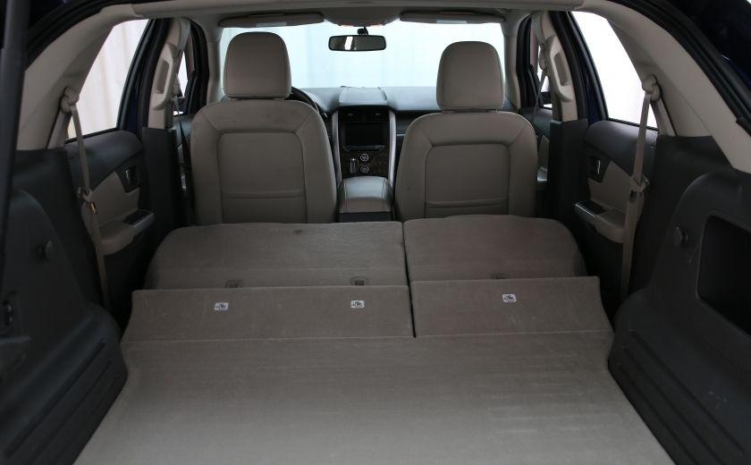 2011 Ford EDGE SEL AWD A/C NAV MAGS #25