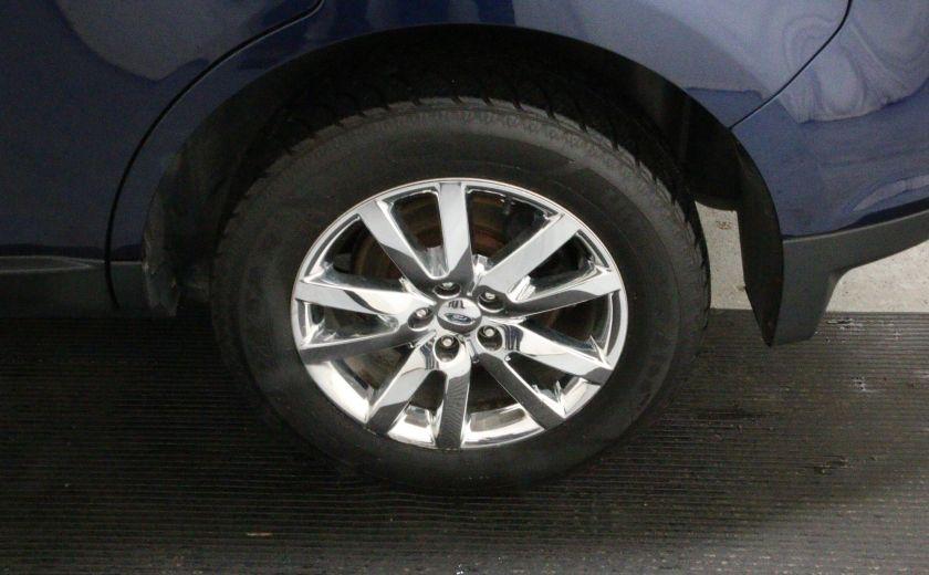 2011 Ford EDGE SEL AWD A/C NAV MAGS #26