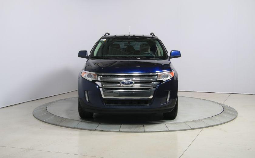 2011 Ford EDGE SEL AWD A/C NAV MAGS #28