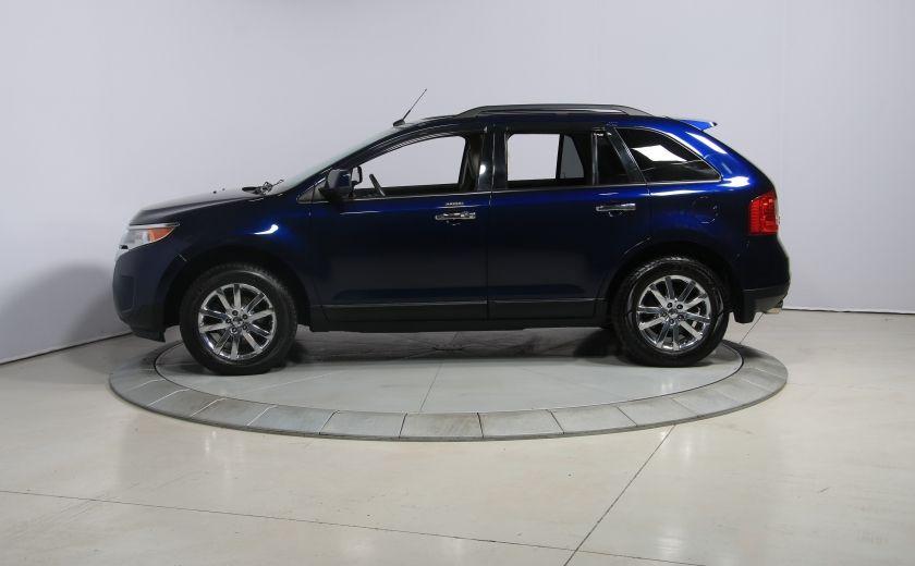 2011 Ford EDGE SEL AWD A/C NAV MAGS #30