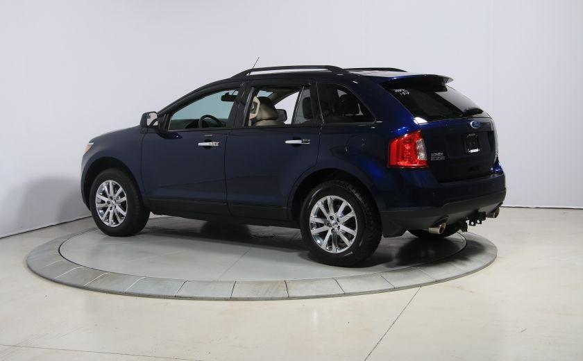 2011 Ford EDGE SEL AWD A/C NAV MAGS #31