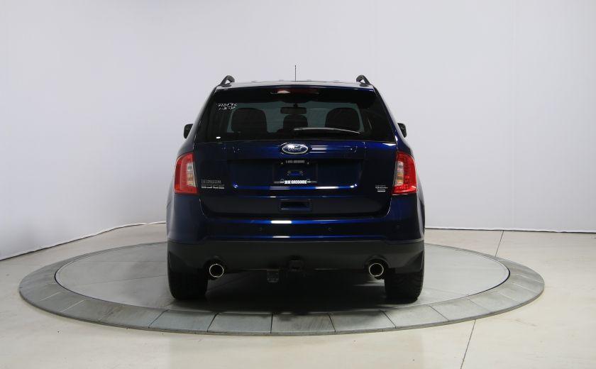 2011 Ford EDGE SEL AWD A/C NAV MAGS #32