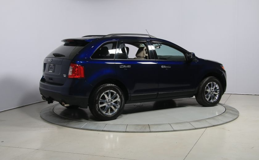2011 Ford EDGE SEL AWD A/C NAV MAGS #33