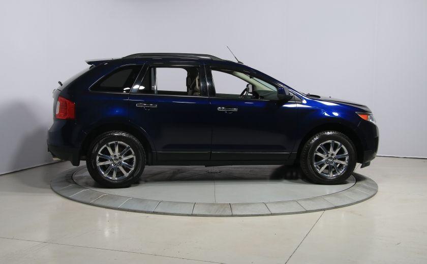 2011 Ford EDGE SEL AWD A/C NAV MAGS #34
