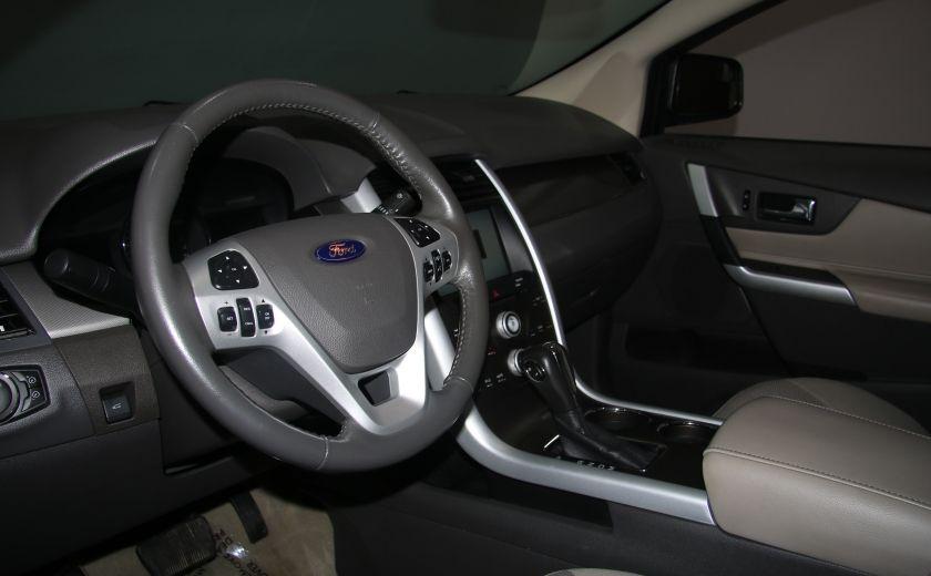 2011 Ford EDGE SEL AWD A/C NAV MAGS #35