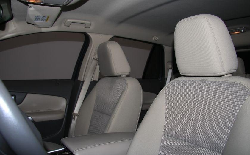 2011 Ford EDGE SEL AWD A/C NAV MAGS #36