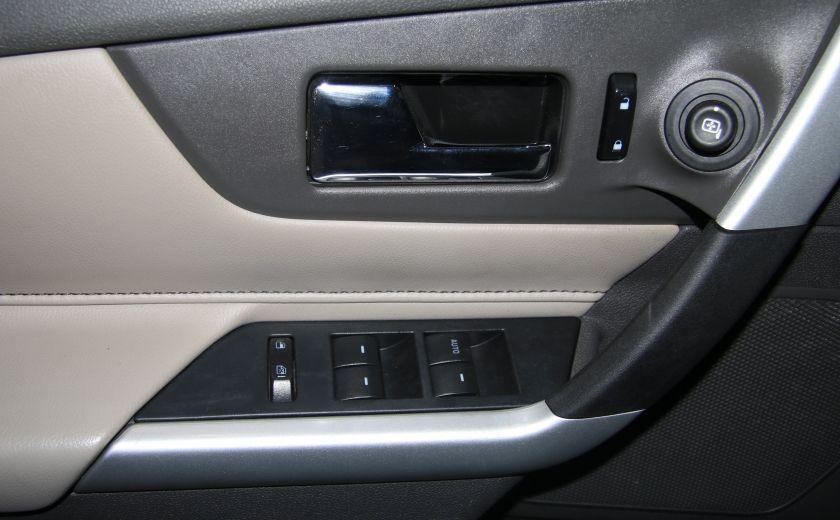 2011 Ford EDGE SEL AWD A/C NAV MAGS #37