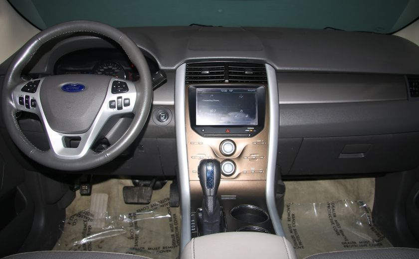 2011 Ford EDGE SEL AWD A/C NAV MAGS #39