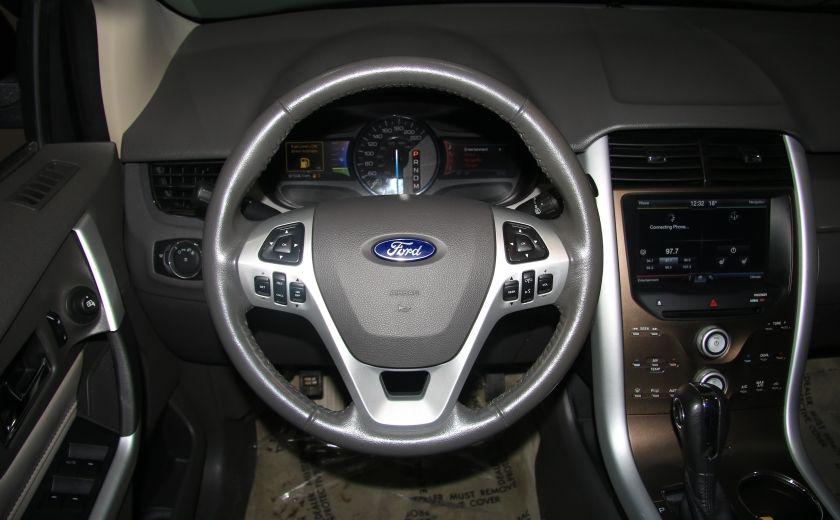 2011 Ford EDGE SEL AWD A/C NAV MAGS #41