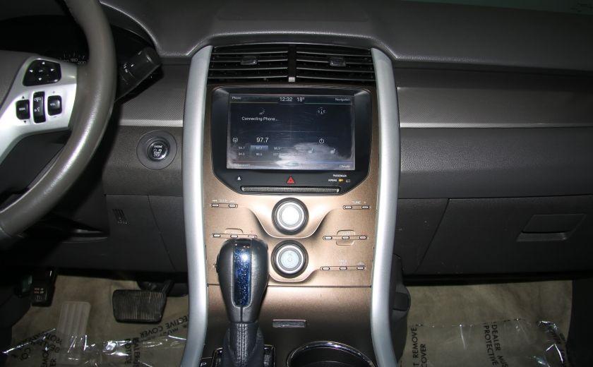 2011 Ford EDGE SEL AWD A/C NAV MAGS #42