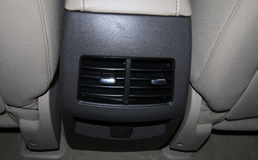 2011 Ford EDGE SEL AWD A/C NAV MAGS #43