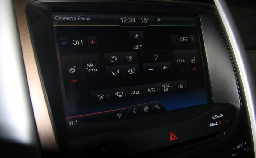 2011 Ford EDGE SEL AWD A/C NAV MAGS #45