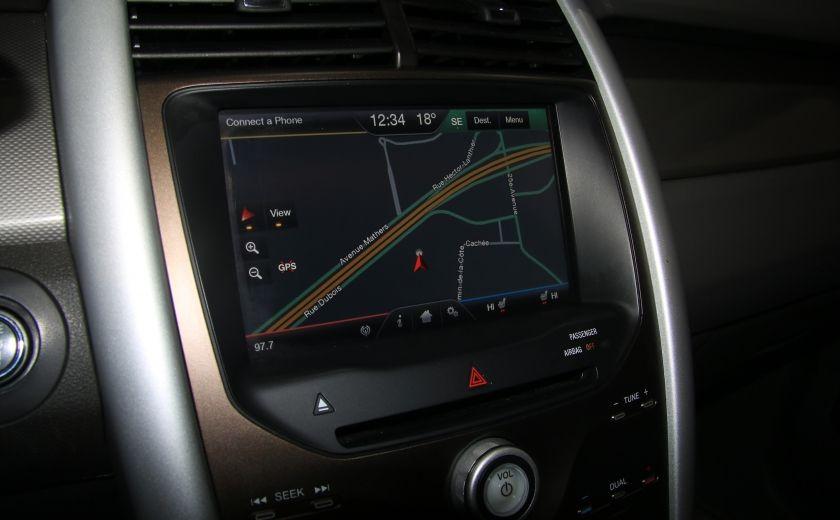 2011 Ford EDGE SEL AWD A/C NAV MAGS #46