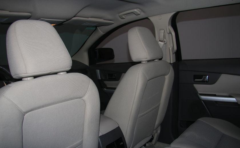 2011 Ford EDGE SEL AWD A/C NAV MAGS #47