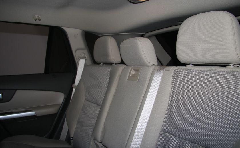 2011 Ford EDGE SEL AWD A/C NAV MAGS #48