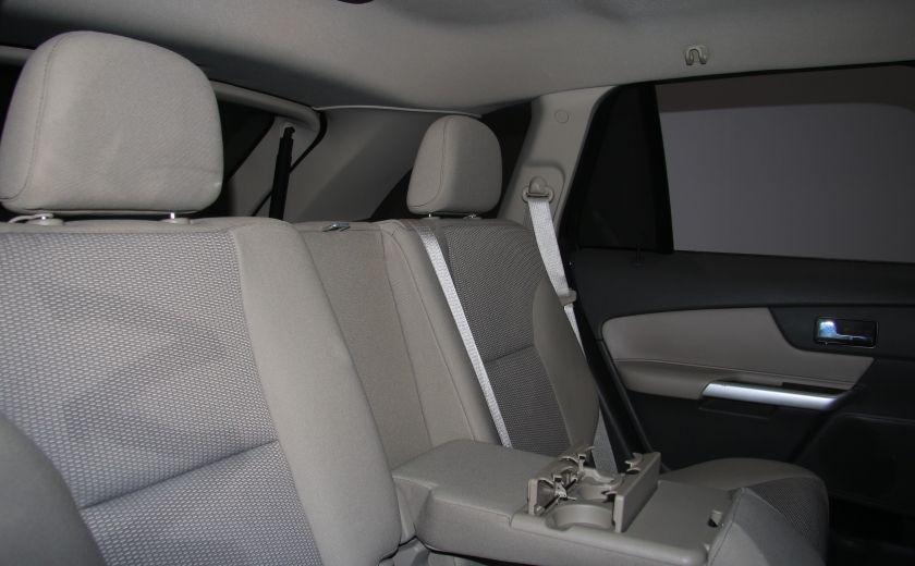 2011 Ford EDGE SEL AWD A/C NAV MAGS #50