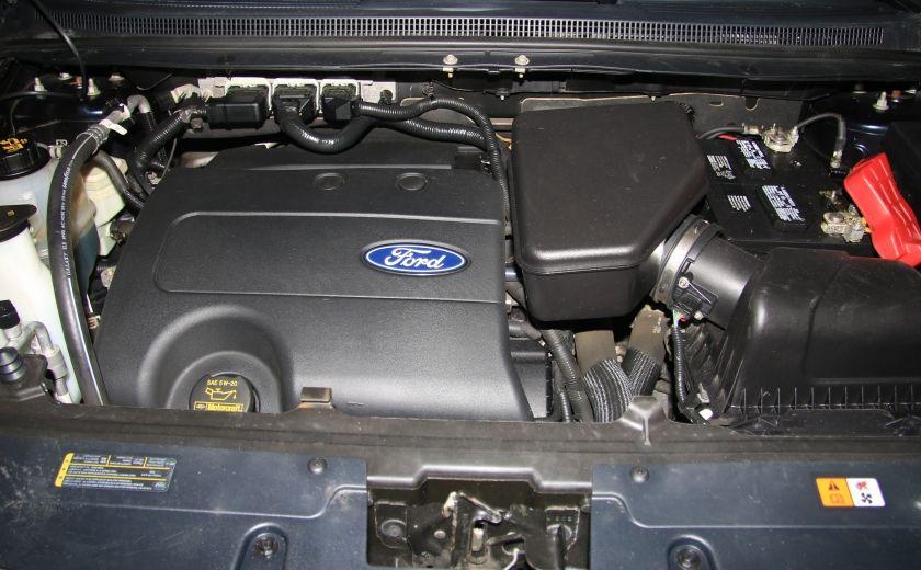 2011 Ford EDGE SEL AWD A/C NAV MAGS #54