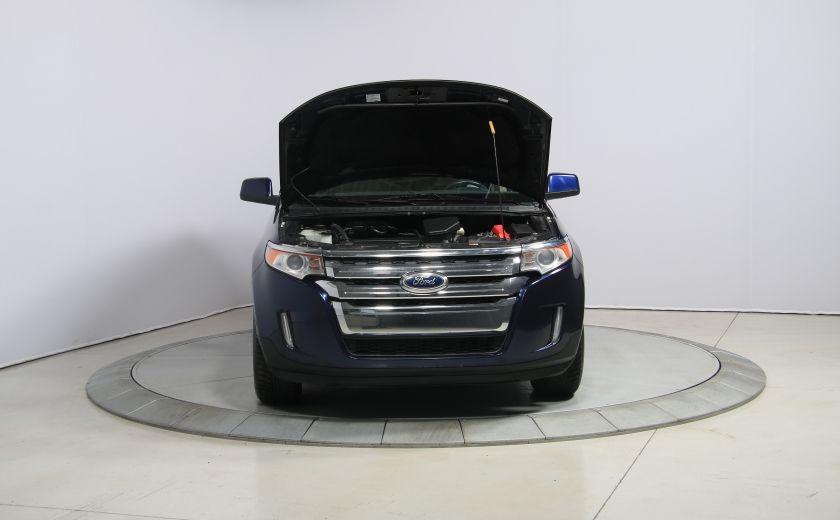 2011 Ford EDGE SEL AWD A/C NAV MAGS #55