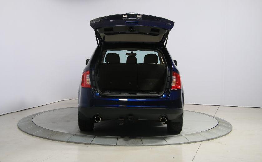 2011 Ford EDGE SEL AWD A/C NAV MAGS #56