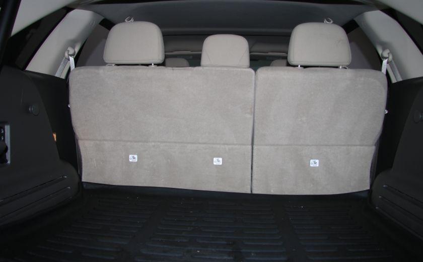 2011 Ford EDGE SEL AWD A/C NAV MAGS #57