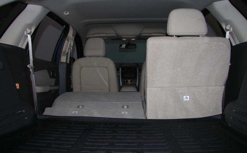 2011 Ford EDGE SEL AWD A/C NAV MAGS #58