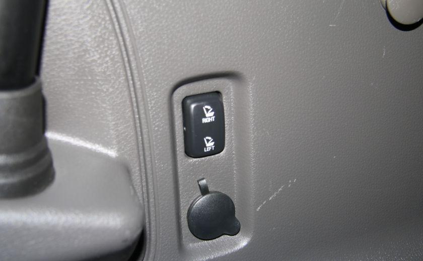 2011 Ford EDGE SEL AWD A/C NAV MAGS #59