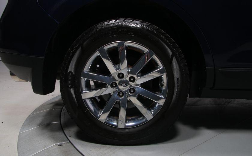 2011 Ford EDGE SEL AWD A/C NAV MAGS #60