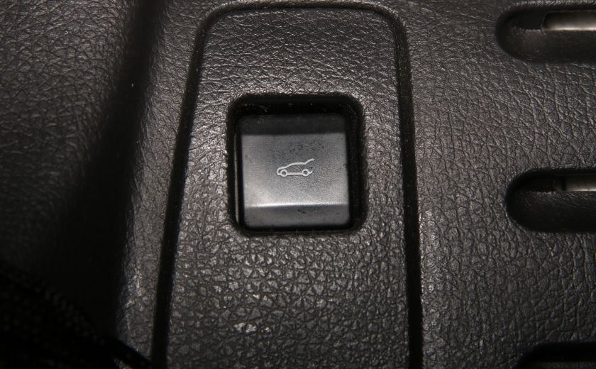2011 Lincoln MKX AWD AUTO A/C CUIR TOIT MAGS BLUETOOTH #35