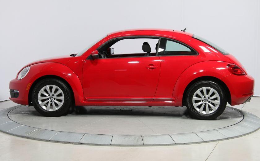 2012 Volkswagen BEETLE TRENDLINE A/C GR ELECT MAGS #3