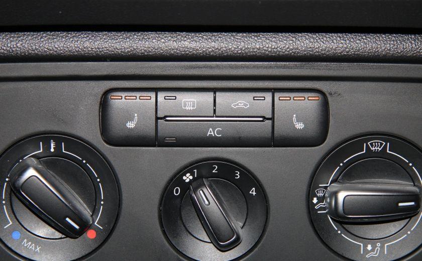 2012 Volkswagen BEETLE TRENDLINE A/C GR ELECT MAGS #15