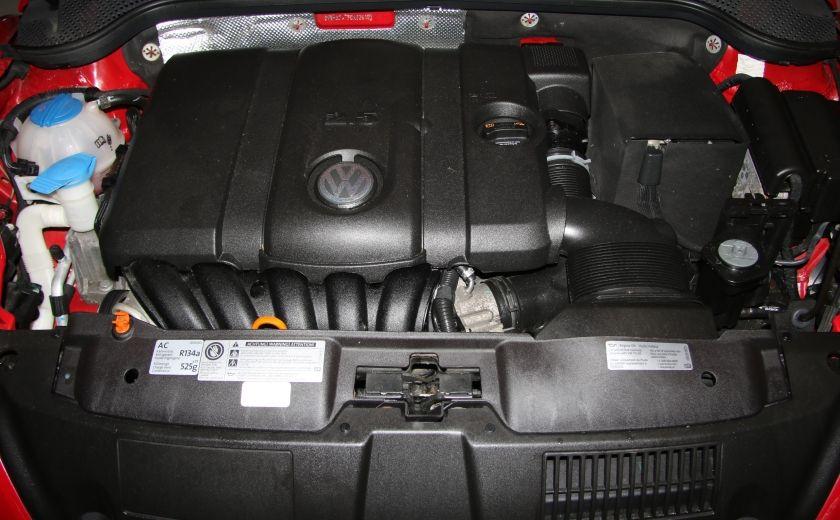 2012 Volkswagen BEETLE TRENDLINE A/C GR ELECT MAGS #21