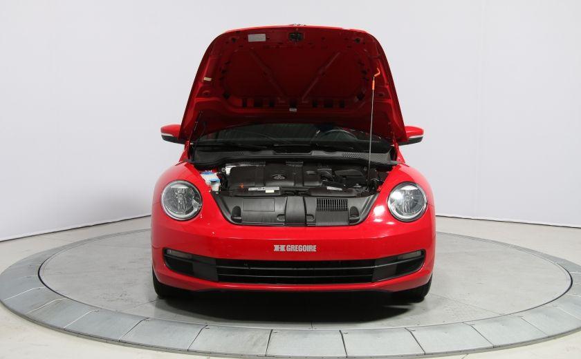 2012 Volkswagen BEETLE TRENDLINE A/C GR ELECT MAGS #22