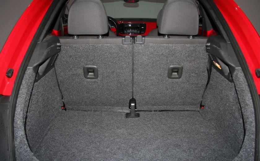 2012 Volkswagen BEETLE TRENDLINE A/C GR ELECT MAGS #25