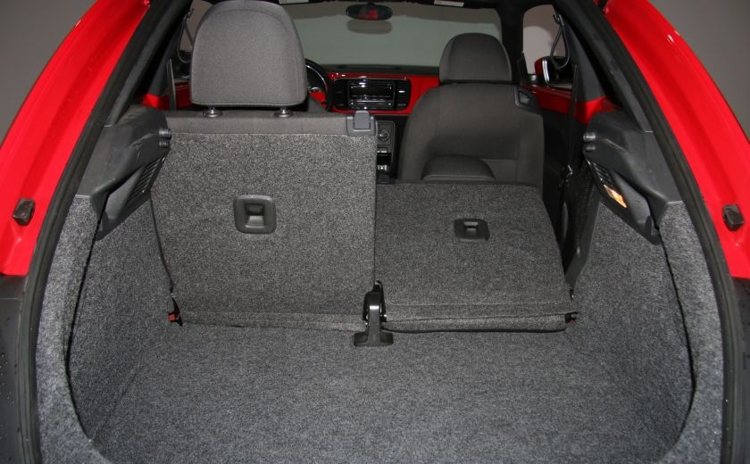 2012 Volkswagen BEETLE TRENDLINE A/C GR ELECT MAGS #26