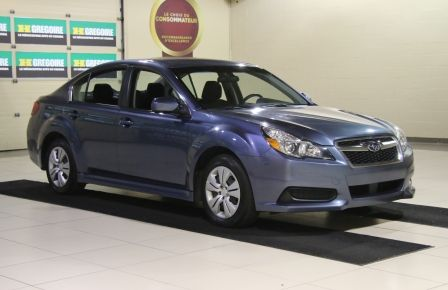 2014 Subaru Legacy 2.5i AWD AUTO A/C GR ELECT BLUETOOTH in Victoriaville
