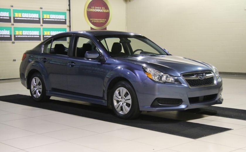 2014 Subaru Legacy 2.5i AWD AUTO A/C GR ELECT BLUETOOTH #0
