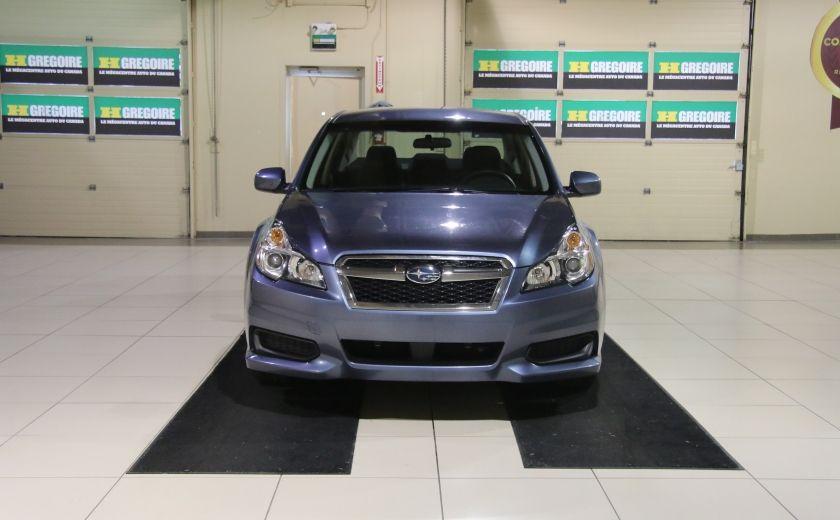 2014 Subaru Legacy 2.5i AWD AUTO A/C GR ELECT BLUETOOTH #1