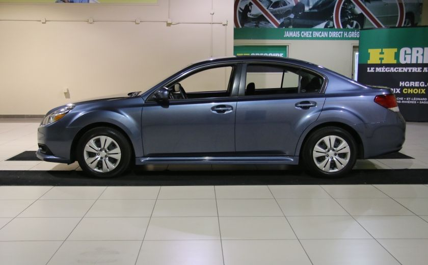 2014 Subaru Legacy 2.5i AWD AUTO A/C GR ELECT BLUETOOTH #3