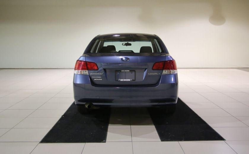 2014 Subaru Legacy 2.5i AWD AUTO A/C GR ELECT BLUETOOTH #5