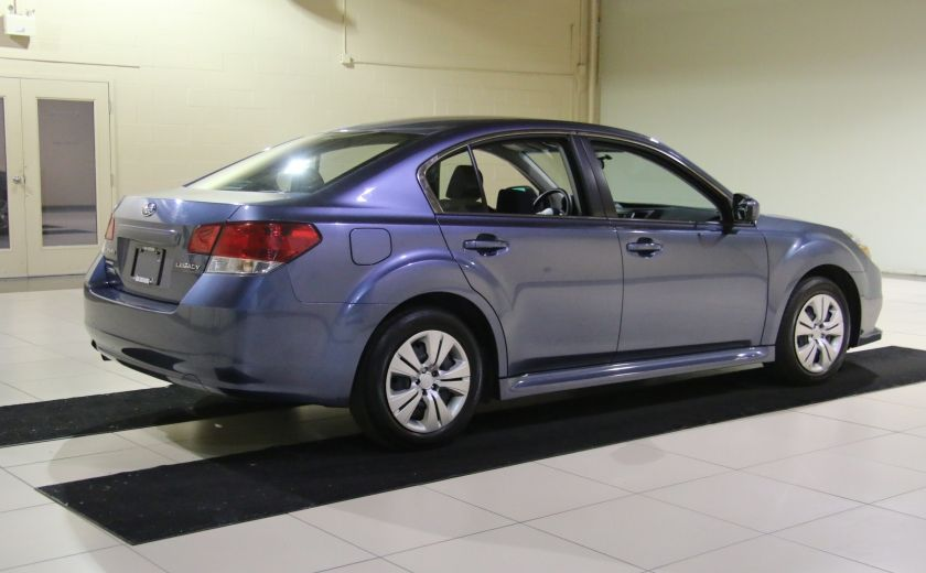 2014 Subaru Legacy 2.5i AWD AUTO A/C GR ELECT BLUETOOTH #6