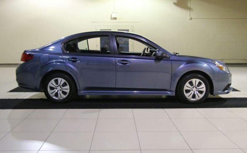2014 Subaru Legacy 2.5i AWD AUTO A/C GR ELECT BLUETOOTH #7