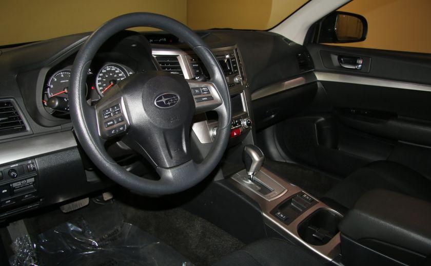 2014 Subaru Legacy 2.5i AWD AUTO A/C GR ELECT BLUETOOTH #8